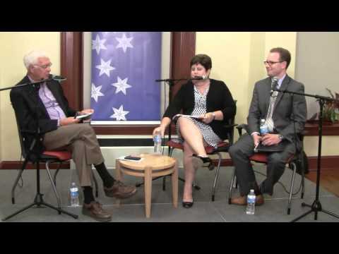 Jennifer Duffy and David Wasserman: The Fall 2014 Election