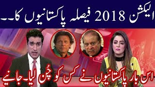Pakistan Politics Situation And Election 2018 | Neo News