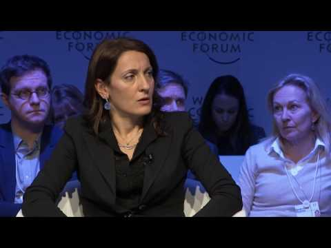 Davos 2017 - Policy Options for a New Europe