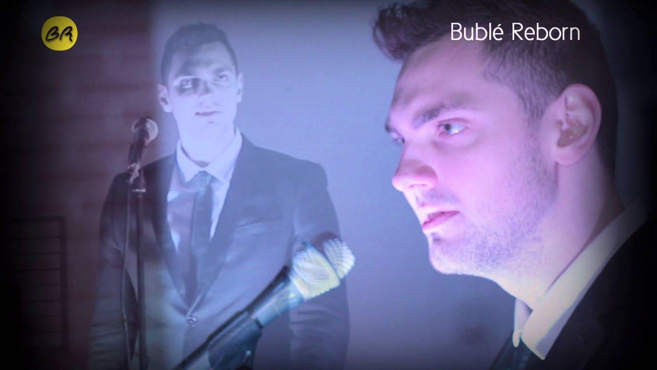 Bublé Reborn Showreel