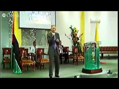 LA IMPORTANCIA DEL EVANGELISMO. PREDICA MISIONERO PASTOR REINEL GALVIS. IPUC CENTRAL CALI