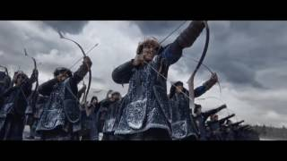 Легенда о Коловрате — Трейлер #2 2017
