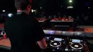 Hans Bouffmyhre @ Schwung Presents Sleaze Records - ADE 2014