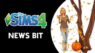 The Sims 4: SEASONS?? FARMING??? BOTH??  NEW TEASER RELEASED!