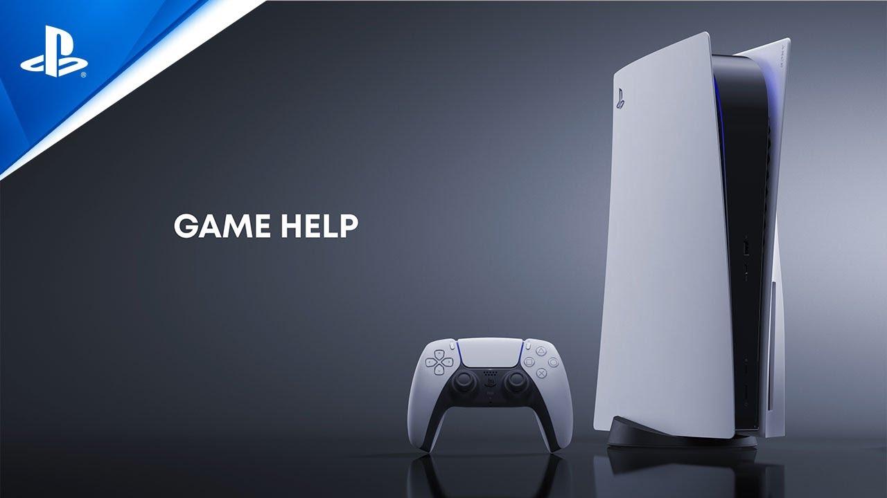 Game help
