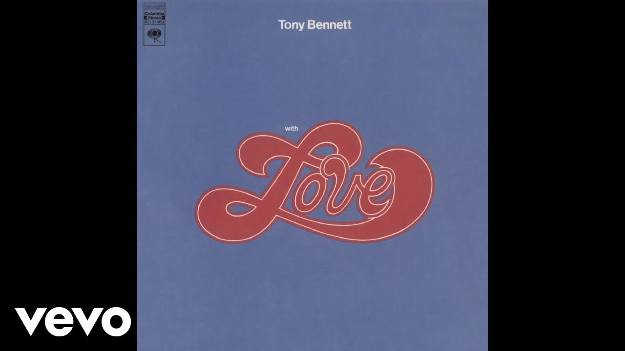 Tony Bennett - Maybe This Time (Audio)