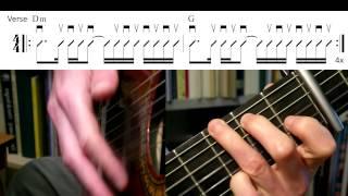 Twarres - Wer Bisto (Verse & Chorus Lesson)