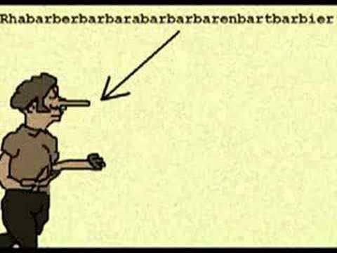 Rababababara