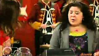 Austin & Ally - World Records & Work Wreckers Clip - Dallas You're Fired