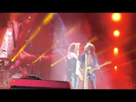 Aerosmith  No More No More - 6/10/2015 - Cisco Live San Diego
