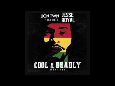 Jesse Royal - Cool & Deadly Mix tape (Lion Twin)