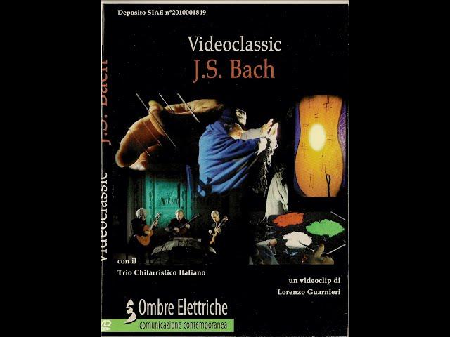 Il Trio Chitarristico italiano incontra J.S.Bach