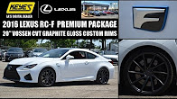 Keyes Lexus - YouTube