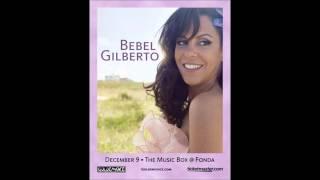 Bebel Gilberto Samba De Orly