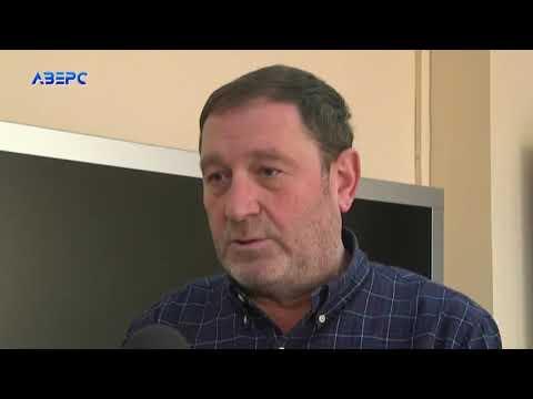 ТРК Аверс: Категоричні та одностайні: депутати Волиньради не підтримали поновлення Столяра