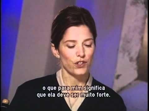 Melora Walters  Seu Personagem EFEITO BORBOLETA