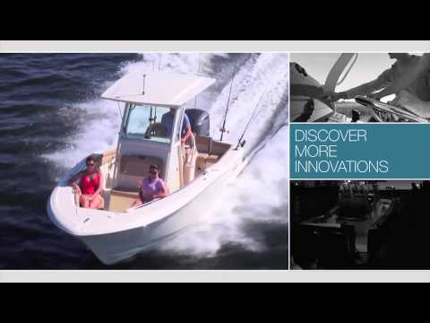 Scout Boats - :30 TV Commercial March 2015