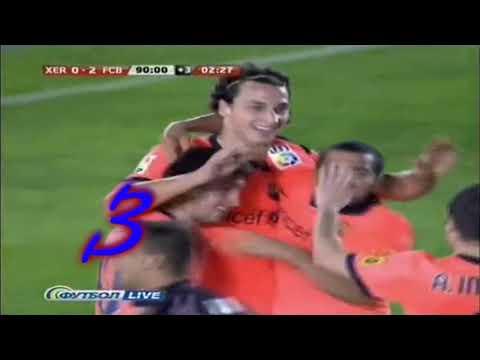 Zlatan Ibrahimovic ♦ Top Goals ♦ 1999 - 2011