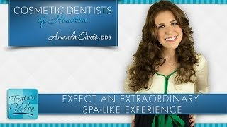 Cosmetic Dentists of Houston: Expect an Extraordinary Spa-Like Experience Thumbnail