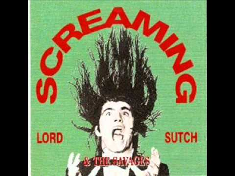 screaming lord sutch & the savages   jack the ripper