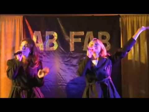 Abba Stars UK - Abba Tribute Band