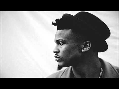 August Alsina- Planes Remix