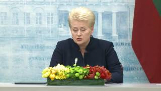 EBU Lithuania Romania president