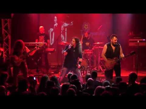 ROCK 'N' ROLL CHILDREN - SHADOW OF THE WIND (BLACK SABBATH Live Cover, ROCK IN DIO - Vol 8) - HD
