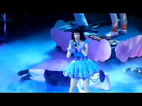 Katy Perry- You're So Gay @ Frank Erwin Center in Austin, TX 07/30/11