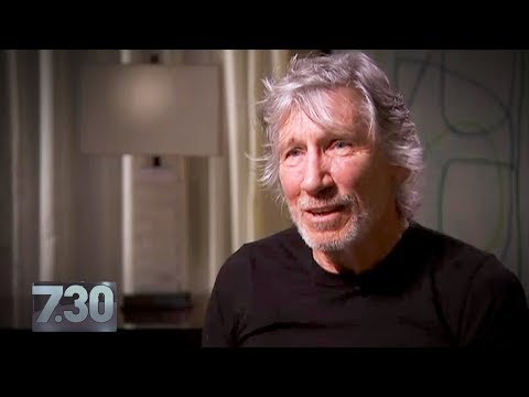 Roger Waters says if you don't like his anti-Trump comments