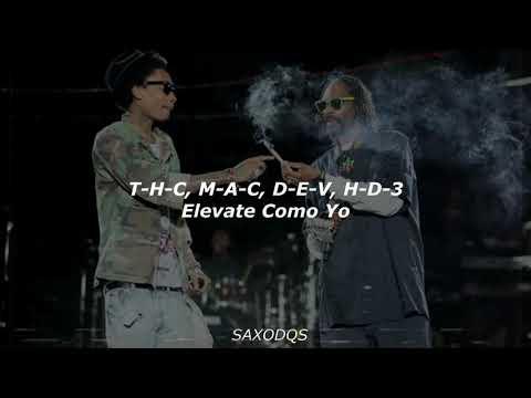 Wiz Khalifa Ft Snoop Dogg Young Wild Free Letra Subtitulada Espanol Youtube