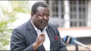 Mudavadi reveals his plan to win 2022 poll : Press Review