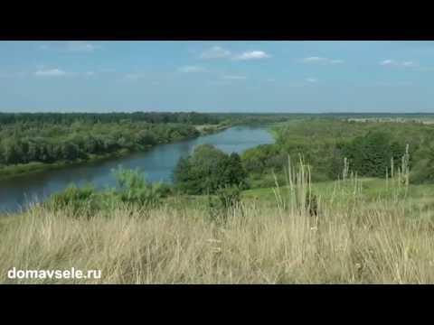 Рязанская область, Кадомский район. Купить дом или участок