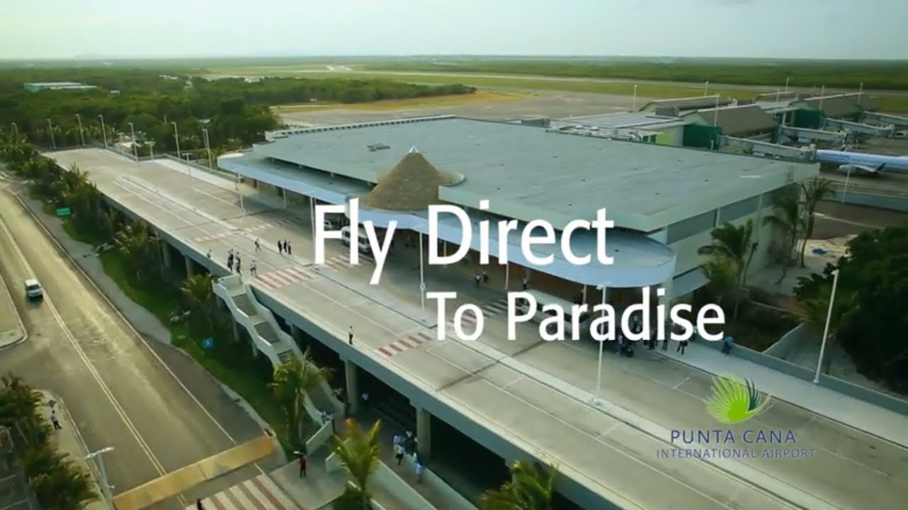The Official Website of Punta Cana International ...