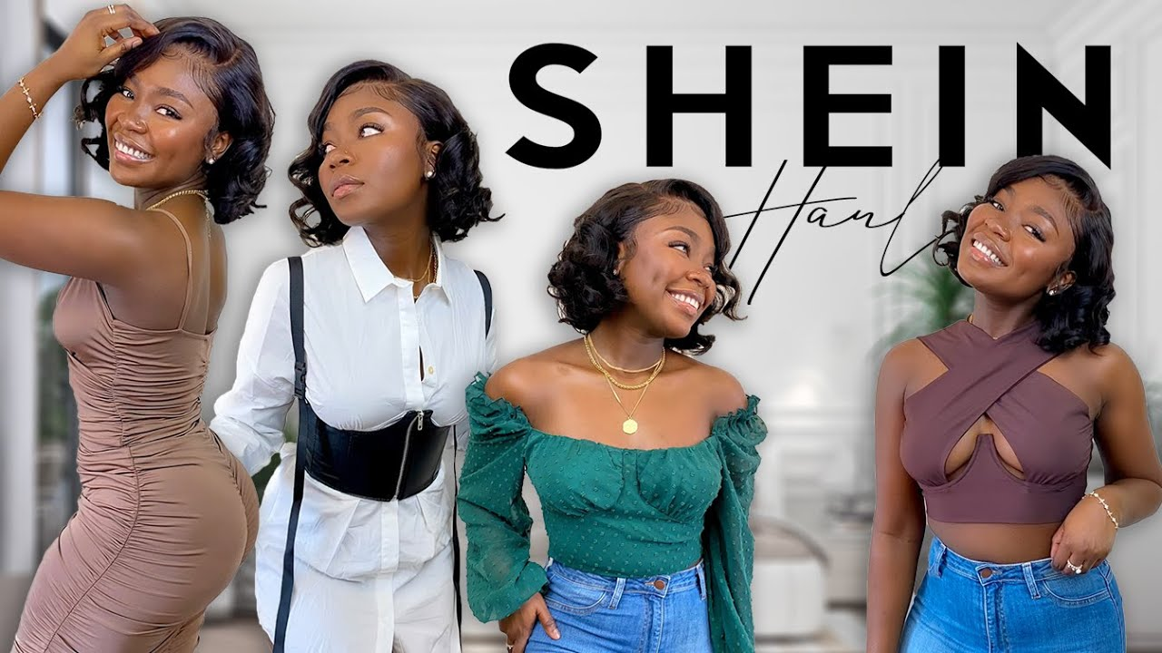 Download *HUGE* SHEIN Summer Try On Haul 2021! (30+ items)
