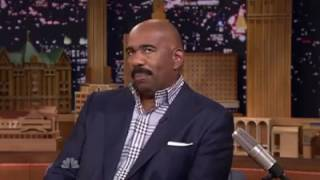 Steve Harvey talks about women versus men and sex