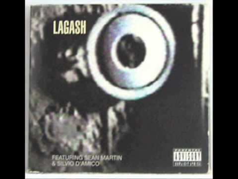 Lagash Progect [Sean Martin (Melma e Merda\Radical Stuff) and Silvio D'Amico] - Evil Bitch