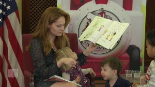 Story Time for Young Readers