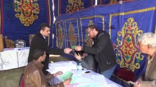بالفيديو| مؤشرات انتخابات نقابة الزراعيين.. تقدم «سيد خليفة» على منصب النقيب
