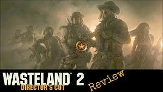 Xbox Game Pass: Wasteland 2 Review