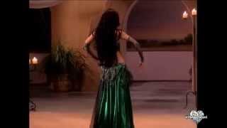 Танец живота от Вина Бидаши.Belly Dancer Veena Bidasha