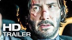 Exklusiv: JOHN WICK Trailer 2 German Deutsch [2015]