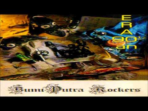 Bumiputra Rockers - S-M-L HQ