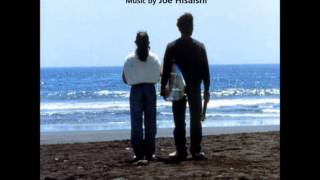 Silent Love (Main Theme) - Joe Hisaishi (A Scene at the Sea Soundtrack)