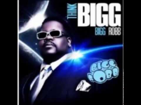 BIGG ROBB from His CD Album