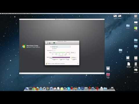 Parallels и BootCamp. Обзор, установка и сравнение.