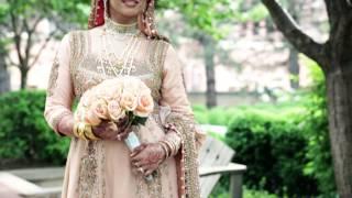 Pakistani Wedding / Valima Ottawa Toronto | Mediavision