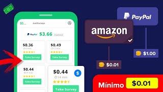 [SUPER]💥 NUEVA Aplicación Que PAGA por Publicar FOTOS   Cómo GANAR DINERO en Paypal, Amazon ¡GRATIS!
