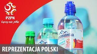 Ustronianka Oficjalnym Partnerem Reprezentacji Polski do końca 2022 roku