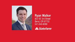 15 Seconds With Ryan Walker State Farm Youtube